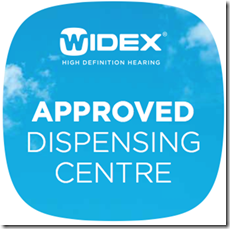 Widex approved Centre