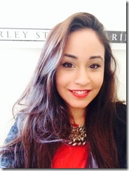 Jaspreet Bahra - UK winner