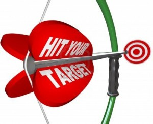 targeted landing pages