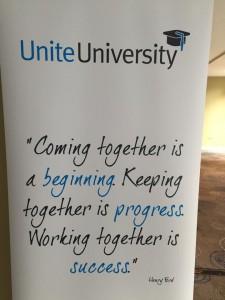Unitron Unite